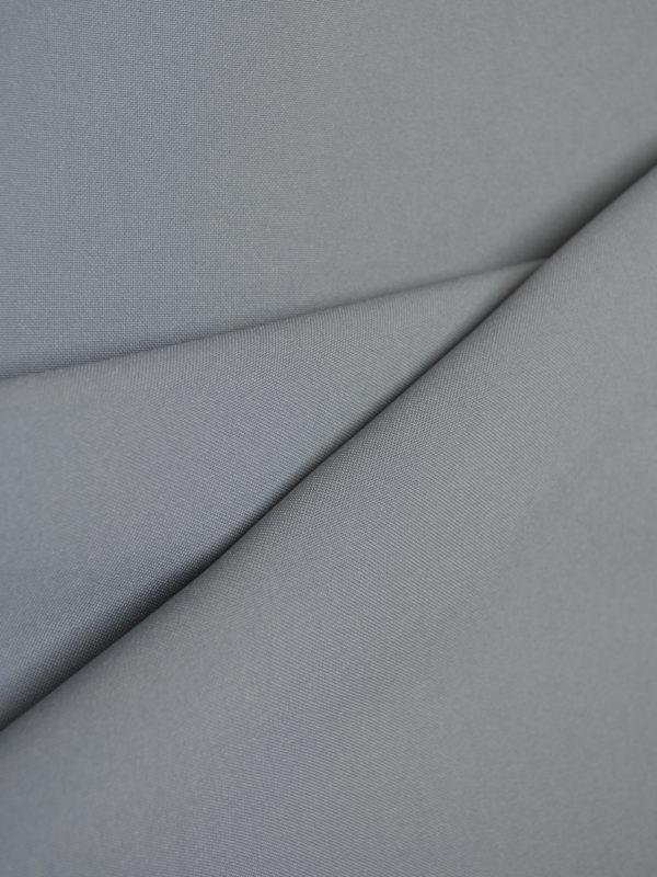 Габардин FUHUA 802 - Туманно-серый
