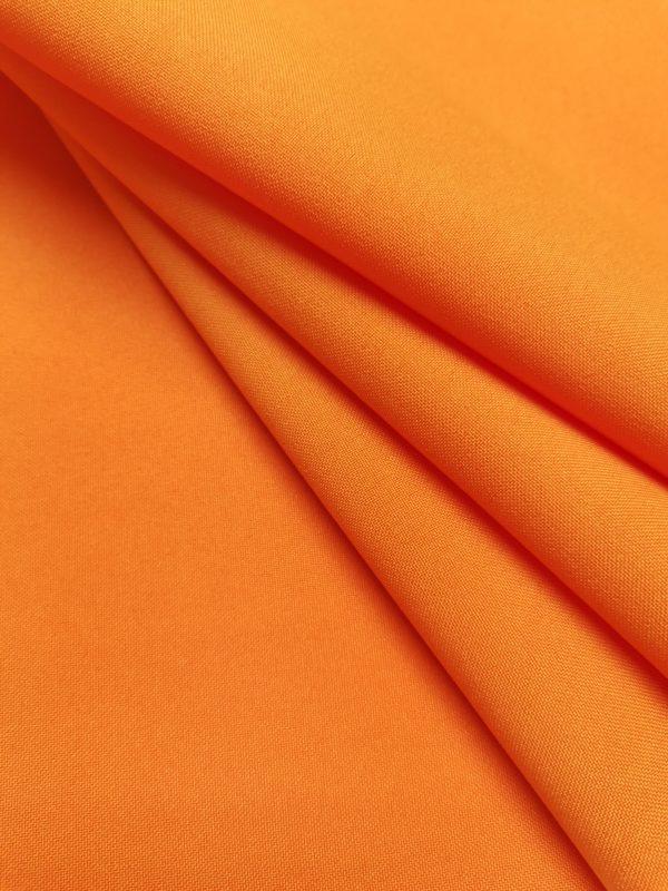 Габардин FUHUA 404 - оранжевый