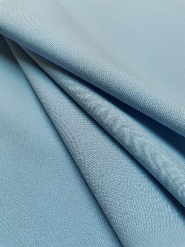 Габардин FUHUA 701 - лазурно-голубой