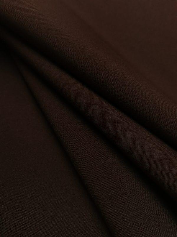 Габардин FUHUA 906 - шоколадный